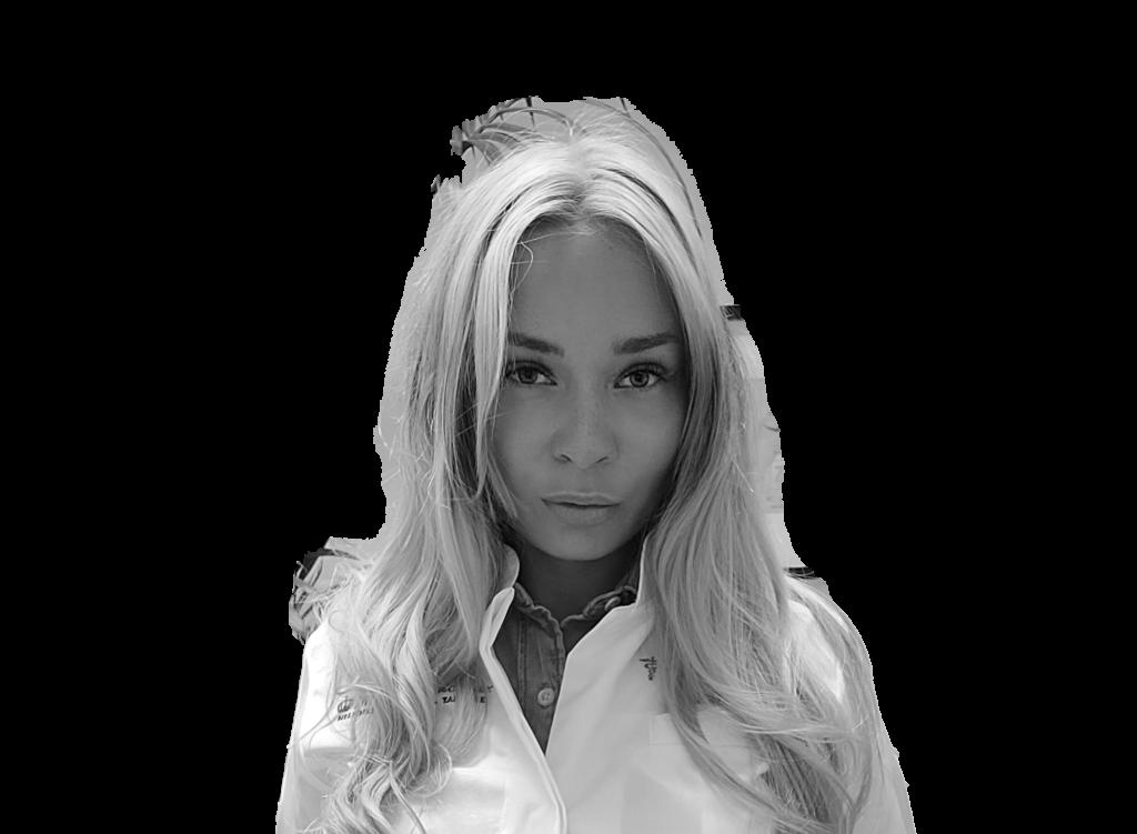 Patricia Ström